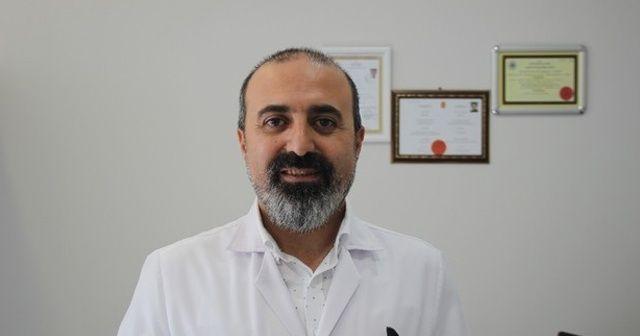 Dr. Özgür Öz: Kronik hastalığı olanlar sıcak havalarda dışarı çıkmamalı