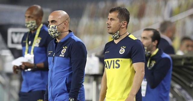 Emre Belözoğlu'ndan futbolu bırakma sinyali