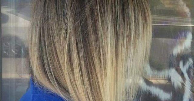 Evde Adım Adım Ombre Saç Nasıl Yapılır?
