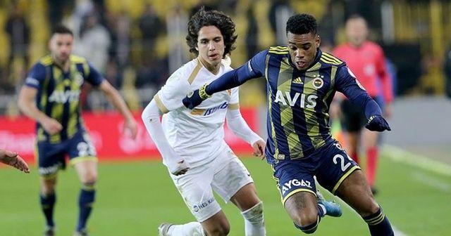 Fenerbahçe Kayserispor maçı canlı izle | Fenerbahçe Kayserispor beIN Sports şifresiz izle