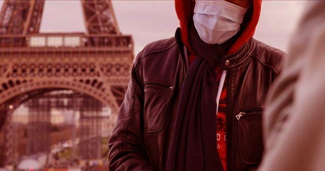 Fransa'da Kovid-19'dan ölenlerin sayısı 29 bin 813'e yükseldi