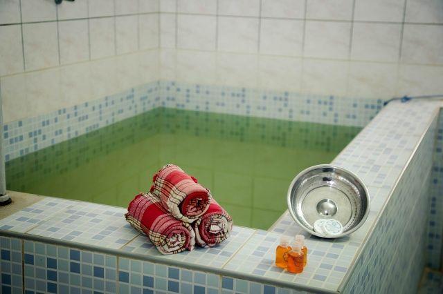 Gazlıgöl Nerede? Gazlıgöl Suyunun Faydaları / Gazlıgöl Suyunun İyi Geldiği Hastalıklar