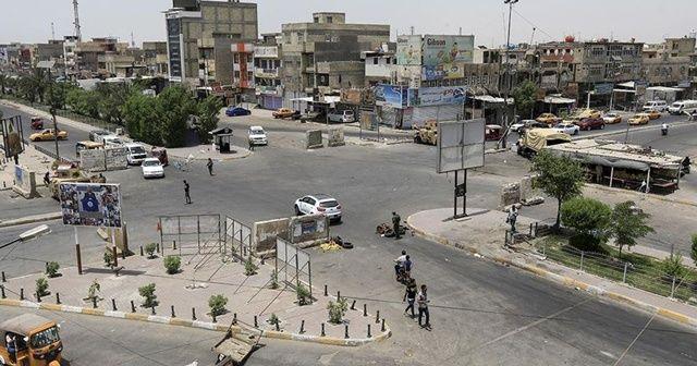 Irak'ta salgının başından bu yana bir günde görülen en yüksek vaka kaydedildi