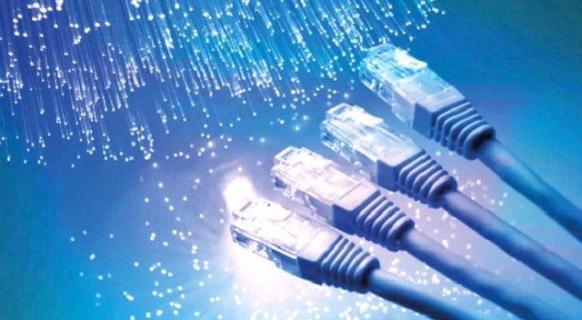 Işık hızında internet dönemi başlıyor