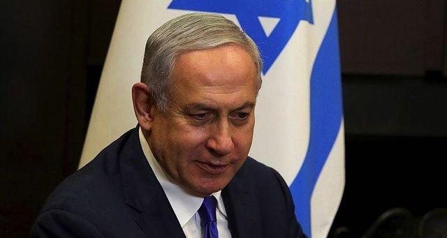İsrail gazetesi, Netanyahu'nun ilhak planını açıkladı