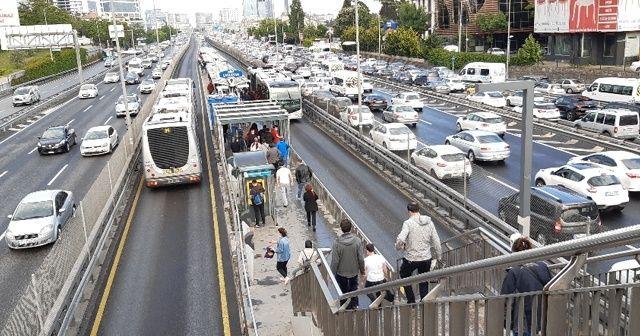 İstanbul toplu ulaşımında yeni normal döneme ilişkin yeni kararlar