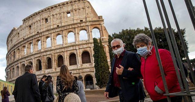 İtalya'da Kovid-19'dan ölenlerin sayısı 33 bin 530'a yükseldi