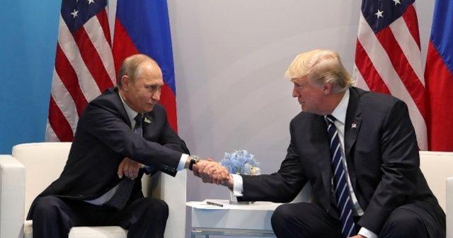 Kremlin'den açıklama: ABD'nin içişlerine karışmak istemiyoruz