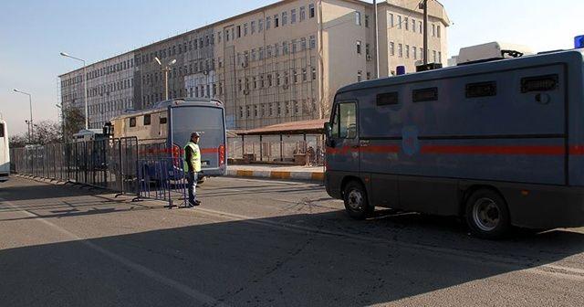 PKK'ya yönelik operasyonda 42 şüpheli yakalandı