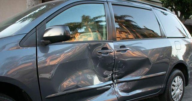 Son 11 yılda 13 milyonun üzerinde trafik kazası meydana geldi