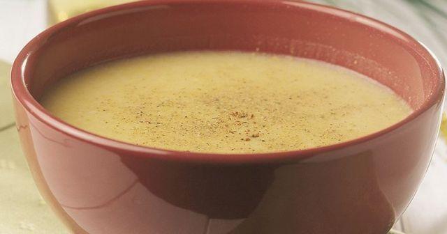 Sütsüz Kereviz Çorbası Tarifi, Sütsüz Kereviz Çorbası nasıl yapılır