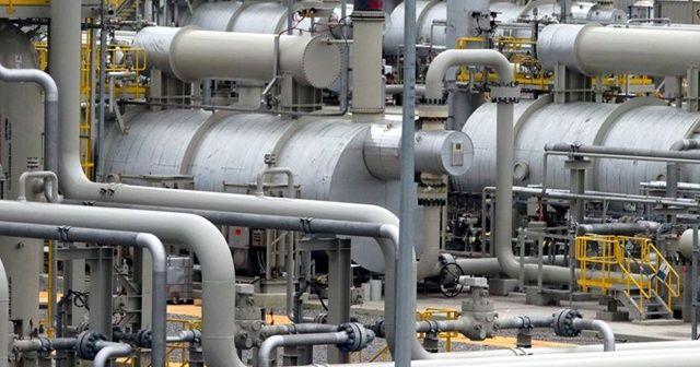 TürkAkım'dan doğal gaz akışı yeniden başladı