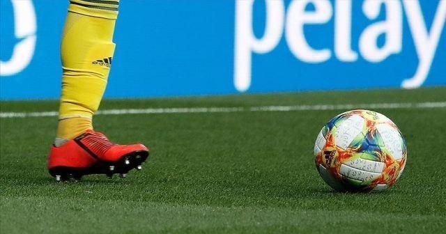Ukrayna kulübü Karpaty 14 gün tecrit altında kalacak