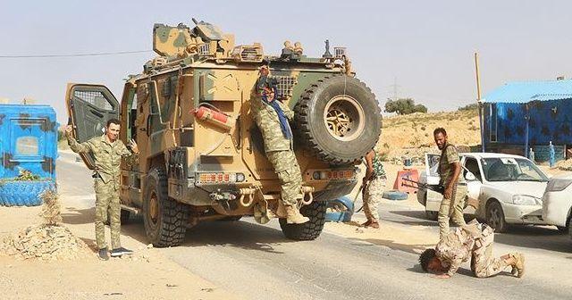 Yeni hedefler: Sirte, Cufra ve güneydeki petrol sahaları