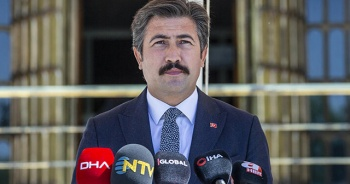 AK Parti, avukatlık kanuna ilişkin yasa teklifini Meclis Başkanlığına sundu