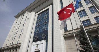 AK Parti, CHP'yi ziyaret edecek