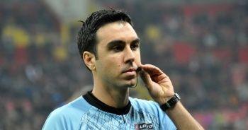 Alanyaspor-Antalyaspor maçını Arda Kardeşler yönetecek