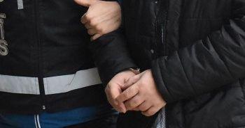 Ankara'da 'DEAŞ' operasyonu