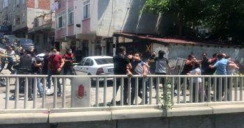Avcılar'da ortalık karıştı: Pompalı tüfekle 2'si kadın 3 kişi yaralandı