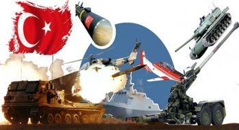 Avrupa, ABD Savunma Sanayi ve Türk Savunma Sanayi'nin Tarihçesi