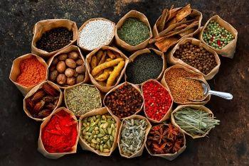Baharatın Öyküsü / En Faydalı ve Sağlıklı Baharat Türleri