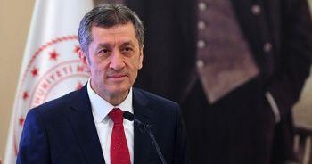 """Bakan Selçuk: """"EBA TV yaz okulu yayınlarıyla devam edecek"""""""