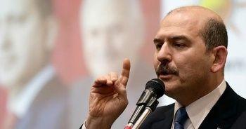 Bakan Soylu, Twitter üzerinden Kılıçdaroğlu'na yüklendi