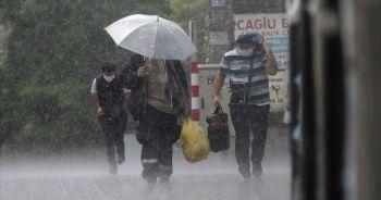 Bugün hava nasıl olacak? 30 Haziran yurtta hava durumu