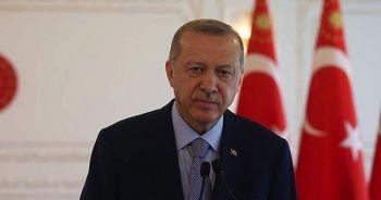 Cumhurbaşkanı Erdoğan, Güney Kore Devlet Başkanı Moon ile telefonda görüştü