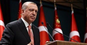Cumhurbaşkanı Erdoğan'ın 82 günde liderlerle 'koronavirüs diplomasisi'