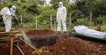 Dünya genelinde koronavirüsten can kaybı yarım milyonu geçti!