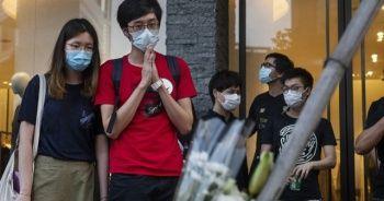 Hong Kong'da Kovid-19 kısıtlamaları 18 Haziran'a kadar sürecek