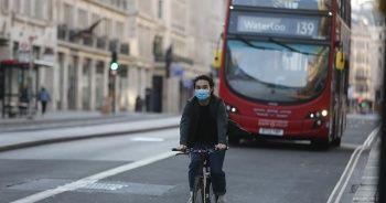 İngiltere'de 324 kişi daha koronavirüs nedeniyle öldü