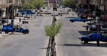 Irak'tan ekonomik krize karşı 'dış borçlanmayı' önlemi