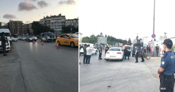İstanbul'da helikopter destekli Yeditepe Huzur uygulaması gerçekleştirildi