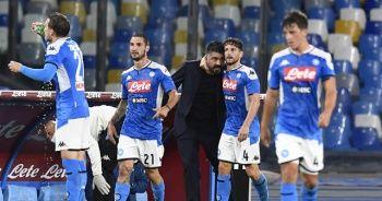 İtalya Kupası'nda finalin adı: Napoli - Juventus