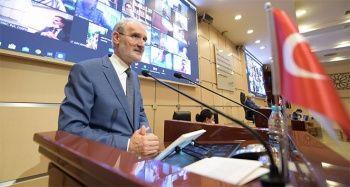 İTO Başkanı Avdagiç: 'Büyüme ve cari açık sarmalını kırmak için riskli olsa da bir hamle yapmanın tam zamanı'