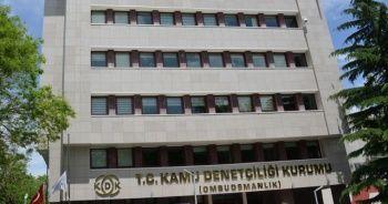 KDK'dan ÖSYM'ye: Öğrencinin sınavını geçersiz sayamazsın
