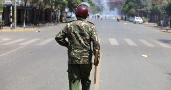 Kenya'da güvenlik güçleri 15 sivili öldürdü