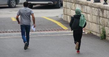 Kimliğini unutan öğrenciler nüfus müdürlüğüne koştu