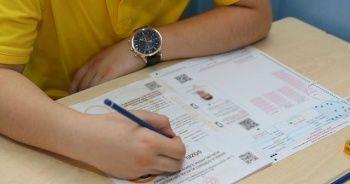 LGS sınavının soru kitapçığı ve cevap anahtarı yayımlandı
