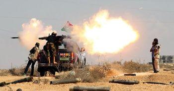 Libya ordusu: Sirte'nin kurtarılması an meselesi