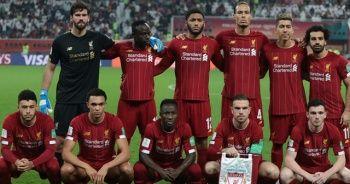 Liverpool 30 yıllık şampiyonluk özlemini rekorlarla dindirdi
