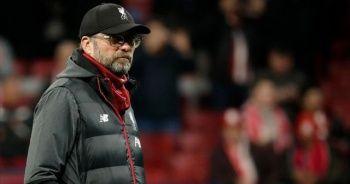 Liverpool Teknik Direktörü Klopp'tan taraftara 'evde kal' çağrısı