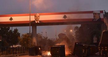 Lübnan'da 'ekonomik kriz' askerlerin yemeklerini de vurdu