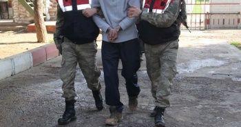Mardin'de bir terörist ikna sonucu teslim oldu