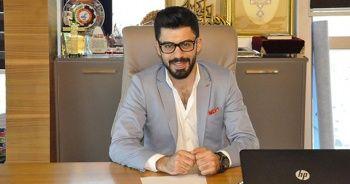 Mehmet Hanifi Kutlar, koronavirüs tedbirleriyle saç ekimini anlattı