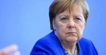 Merkel, Malta Başbakanı Abela ve Avustralya Başbakanı Morrison ile görüştü