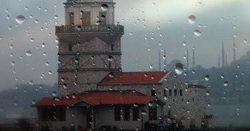 Meteorolojiden İstanbul'a 'sarı' uyarı