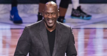 Michael Jordan'dan 100 milyon dolarlık bağış